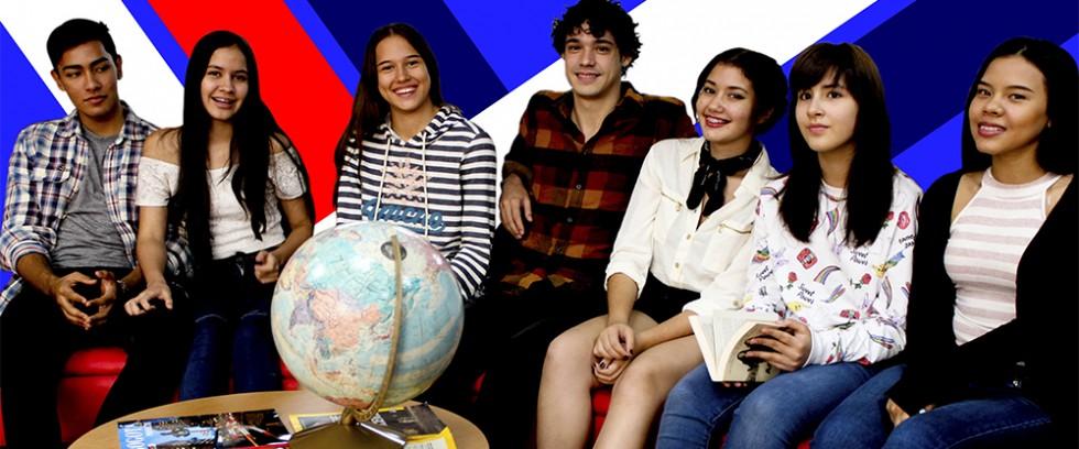 Inglés para Jóvenes y Adultos