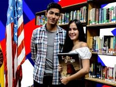Centro_Colombo_Americano_Bucaramanga_inglés_library