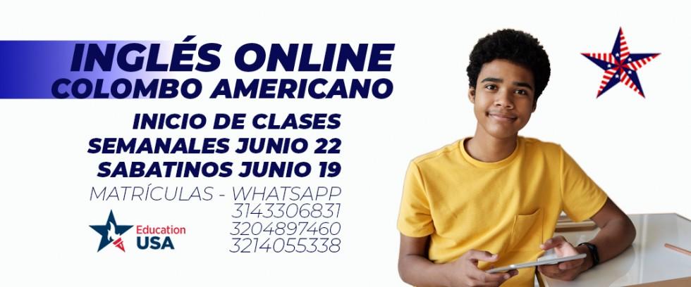 Programa online para adolescentes de 13 a 15 años